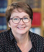Photo of Chief Magistrate Lorraine Walker