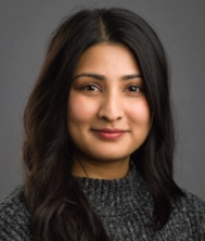 Photo of Anika Khwaja